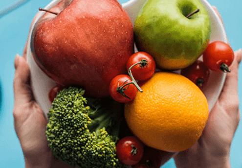 Fonksiyonel Beslenme Sağlık İçin Yiyin