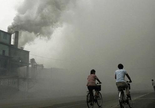 Hava Kirliliğinin Çocuk Sağlığı ve Alerjik Hastalıklar Üzerine Etkileri Nelerdir