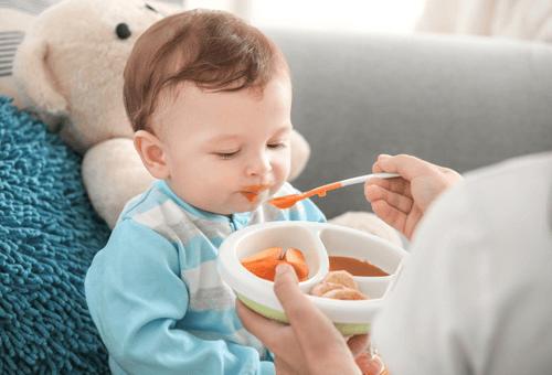 Alerjik Bebeklerde Ek Gıdaya Geçiş Eğitimi