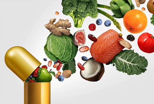 Fonksiyonel Beslenme eğitimi