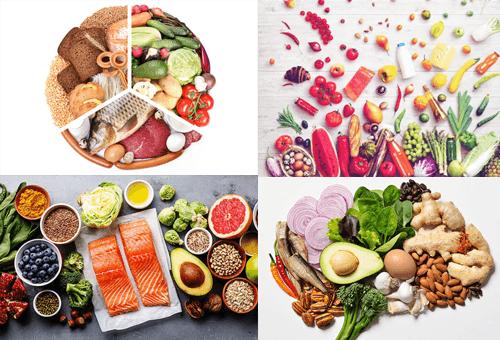4. Basamak: Teröpatik Diyetler; Bir Tedavi Aracı Olarak Beslenme