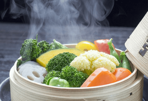 Sağlıklı Pişirme
