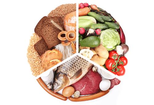 Temel Beslenme Planı
