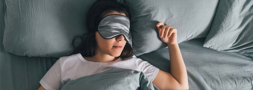 Mindfulness Meditasyonu ile Uykuyu İyileştirmek
