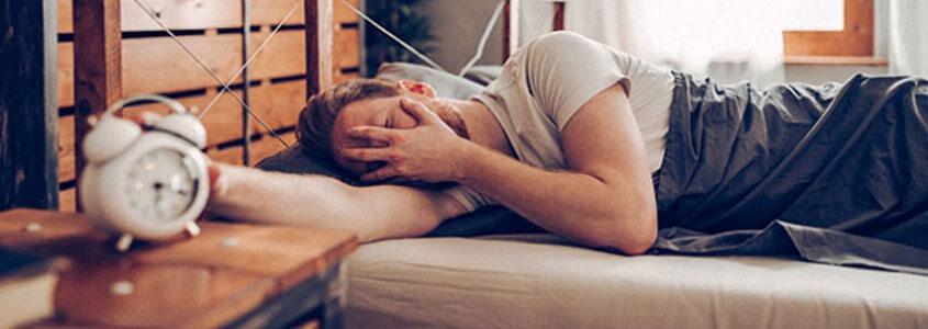 Uyku ve Akıl Sağlığı