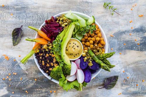 Mindfulness Temelli Beslenme Farkındalığı Programı