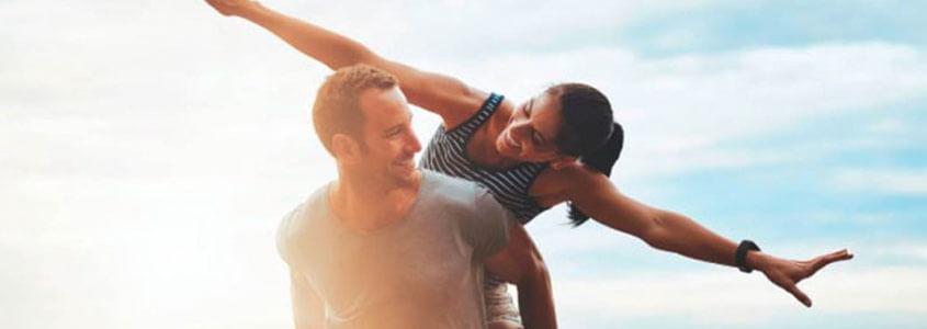Sağlıklı İlişkiler Daha İyi Yaşamlara Yol Açar